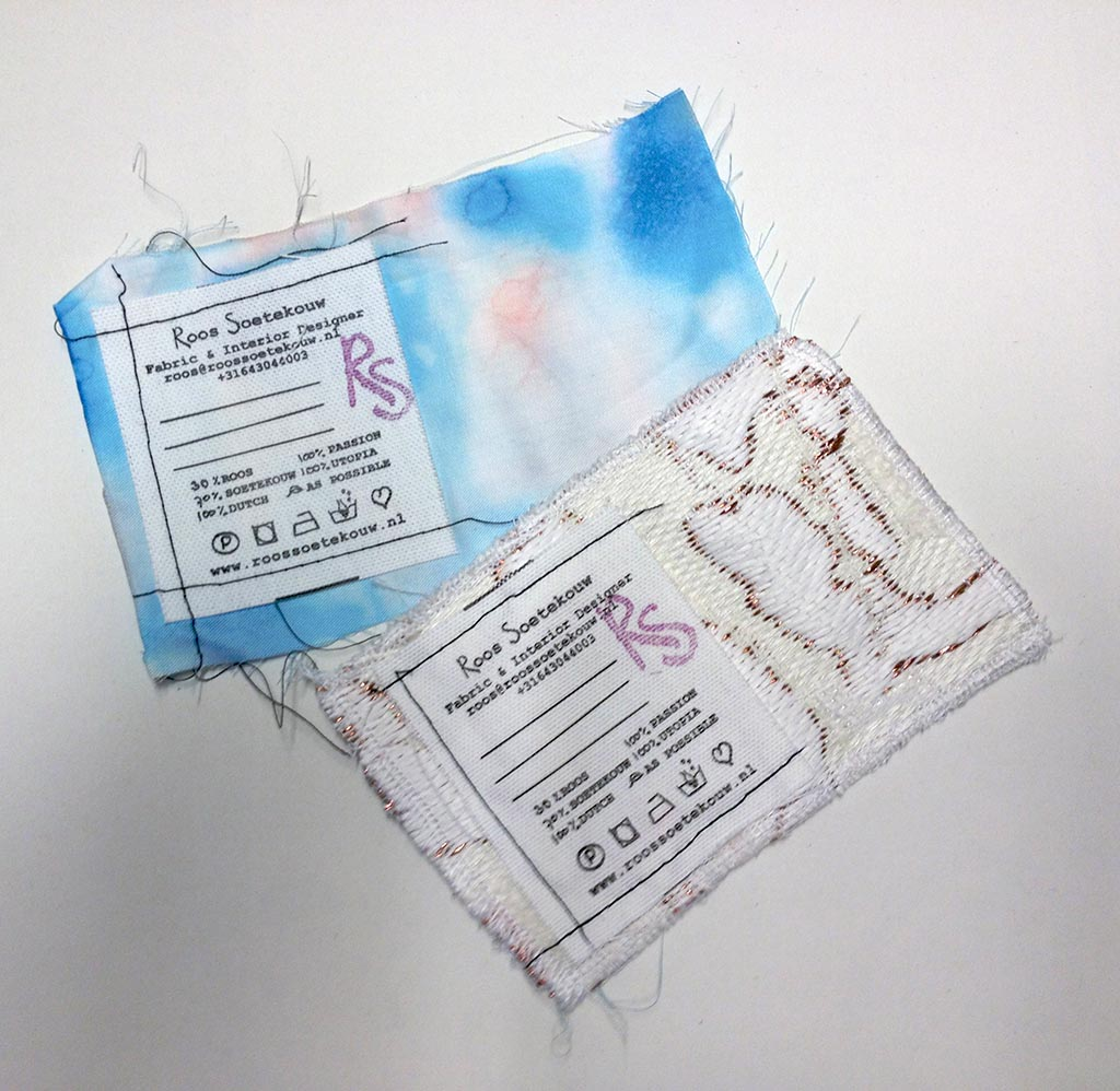 roos soetekouw textiel ontwerp textile design fabric design interior design interieur ontwerp product ontwerp product design roos soetekouw