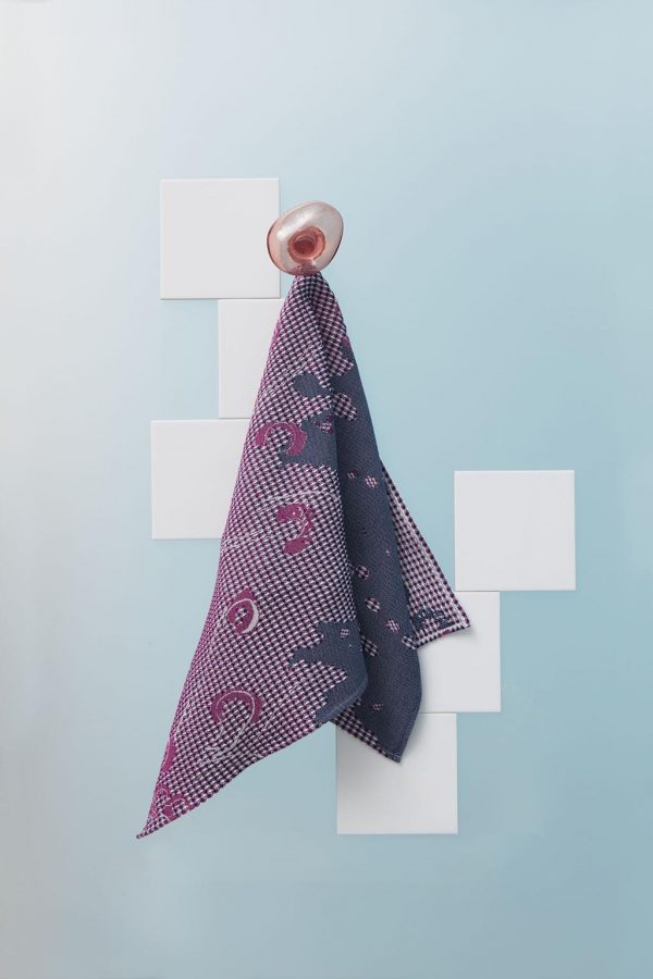 Towels, Design, Roos Soetekouw,