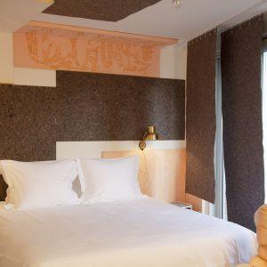 Mattrass - interior design - designer Roos Soetekouw - photo MB