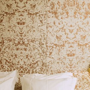 Mattress softtone deluxe- interior design - designer Roos Soetekouw - credit MB