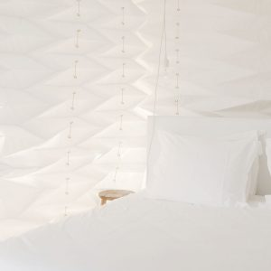 Rembrandt room new 3 - interior design - designer Roos Soetekouw - credit MB